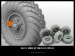 1-35-Wheel-set-for-ZiL-137-BTR-152