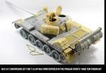 1-35-Correct-Set-T-55-m1964-gun-barrel-metal+-PE-parts-participated-in-the-Prague-events-1968