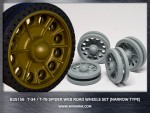 1-35-T-34-76-Spider-web-road-wheels-set-narrow-type