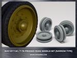 1-35-T-34-76-Pressed-road-wheels-set-narrow-type