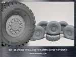 1-35-KamAZ-63968-Tuphoon-K-sagged-wheels-set