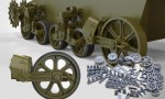 1-35-US-light-tank-M3-M3A1-M5-Stuart-early-type-suspension-set