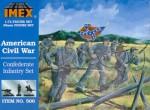 1-72-Confederate-Infantry-American-Civil-War-ACW