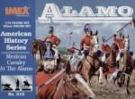 1-72-Mexican-Cavalry-Alamo