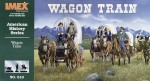 1-72-Wagon-Train-Set