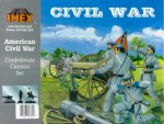 1-32-Confederate-10lb-cannon-American-Civil-War-ACW