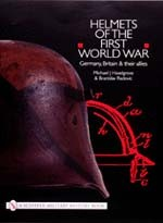 RARE-Helmets-of-the-First-World-War-Germany-Britain-and-their-Allies -SALE