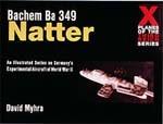RARE-RARE-X-Planes-of-the-Third-Reich-Bachem-Ba-349-Natter-SALE