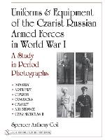 Uniforms-and-Equipment-of-the-Czarist-Russian-Armed-Forces-in-World-War-I