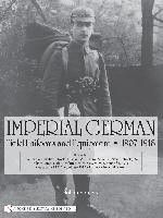 Imperial-German-Field-Uniforms-and-Equipment-1907-1918