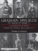 German-Swords-of-World-War-II-A-Photographic-Reference