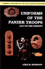 RARE-German-Uniforms-of-the-20th-Century-Vol-I-SALE