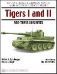 Tigers-I-and-II-and-their-Variants