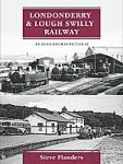 LONDONDERRY-and-LOUGH-SWILLY-RAILWAY-An-Irish-Railway-Pictorial
