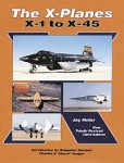 X-PLANES-X-1-to-X-45-Third-Edition