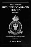 RAF-BOMBER-COMMAND-LOSSES-Vol-7-Operational-Training-Units-1940-1947