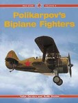 POLIKARPOV-S-BIPLANE-FIGHTERS-Red-Star-Volume-6