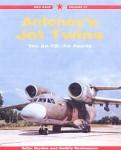 RARE-RED-STAR-21-Antonov-Jet-Twins