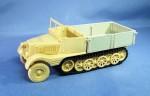 RARE-1-35-SdKfz-11-Wooden-Flatcar-POSLEDNI-KUS-SALE