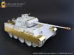 1-35-WW-II-German-Sd-Kfz-171-Panther-Ausf-G-Tank