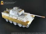1-35-WW-II-German-Sd-Kfz-171-Panther-Ausf-G-Tank-w-Steel-Road-Wheels