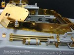 1-35-Fighting-Compartment-Armor-Plates-for-WW-II-German-Sd-Kfz-23