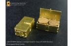 1-35-WW-II-German-Cartridge-Storage-Cases-for-15cm-sIG-33