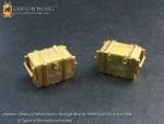 1-35-25-Round-Wood-Ammo-Storage-Bins-for-WW-II-German-3-7cm-Flak