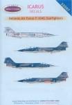 1-32-HAF-F-104Gs