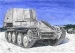 RARE-1-72-Munitionsfahrzeug-38-t-Ausf-M