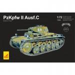 1-72-PzKpfw-II-Ausf-C-Eastern-Front