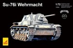 1-72-Su-76i-Wermacht
