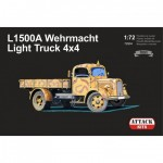 1-72-L1500A-Wehrmacht-Light-Truck-4x4