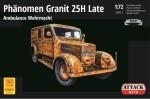1-72-Phanomen-Granit-25H-Late-Wehrmacht-Ambulance