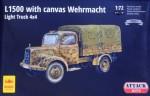 1-72-L1500-w-canvas-Wehrmacht-Light-Truck-4x4