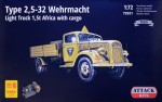 1-72-Type-25-32-Wehrmacht-15t-Truck-Africa-and-cargo