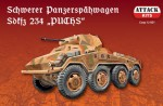 1-72-Sd-Kfz-234-Puchs-with-metal-barrel