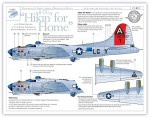 RARE-1-48-B-17G-Hikin-For-Home-POSLEDNI-KUS-SALE