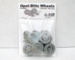 1-35-Opel-Blitz-War-Time-Wheels-Late-Type-