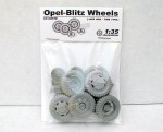 1-35-Opel-Blitz-War-Time-Wheels-Late-Type-