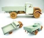 RARE-1-35-Steyr-2000A-Cargo-Truck-Long-Frame-Version-SALE