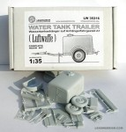 1-35-Wassertankanhanger-300-L-Drinking-Water-Tank-Trailer-Luftwaffe