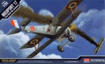 1-32-Nieuport-17-WWI-100th-Anniversary-Limited-Edition-New-decals-and-PE-Parts-included