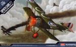1-32-Sopwith-Camel-F-1-WWI-100th-Anniversary-Limited-Edition-New-decals-and-PE-Parts-included