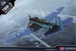 1-48-Grumman-TBM-3-Avenger