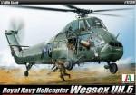 1-48-Westland-Wessex-HU-5-Royal-Navy-Italeri-Tooling