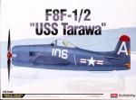 1-48-Grumman-F8F-1-2-Bearcat-USS-Tarawa