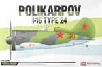1-48-Polikarpov-I-16-Type-24
