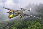 1-48-North-American-B-25D-Pacific-Theatre