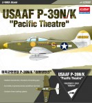 1-48-Bell-P-39N-K-Airacobra-Pacific-Theatre-Ex-Eduard